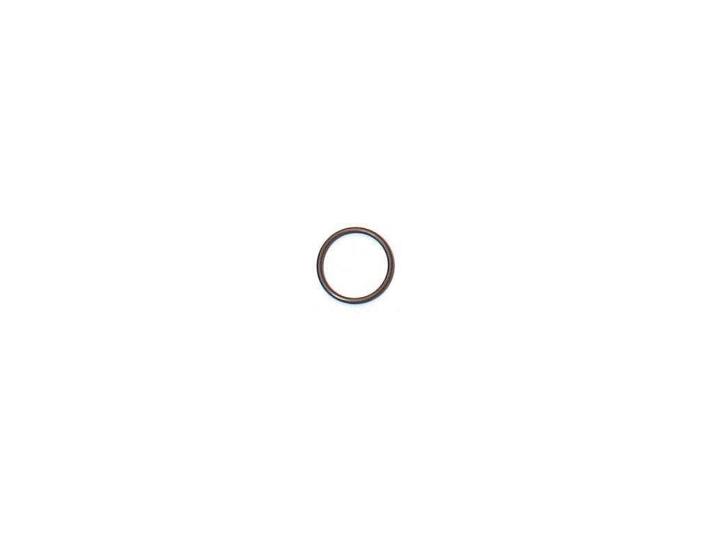 Rubber Gasket, černá