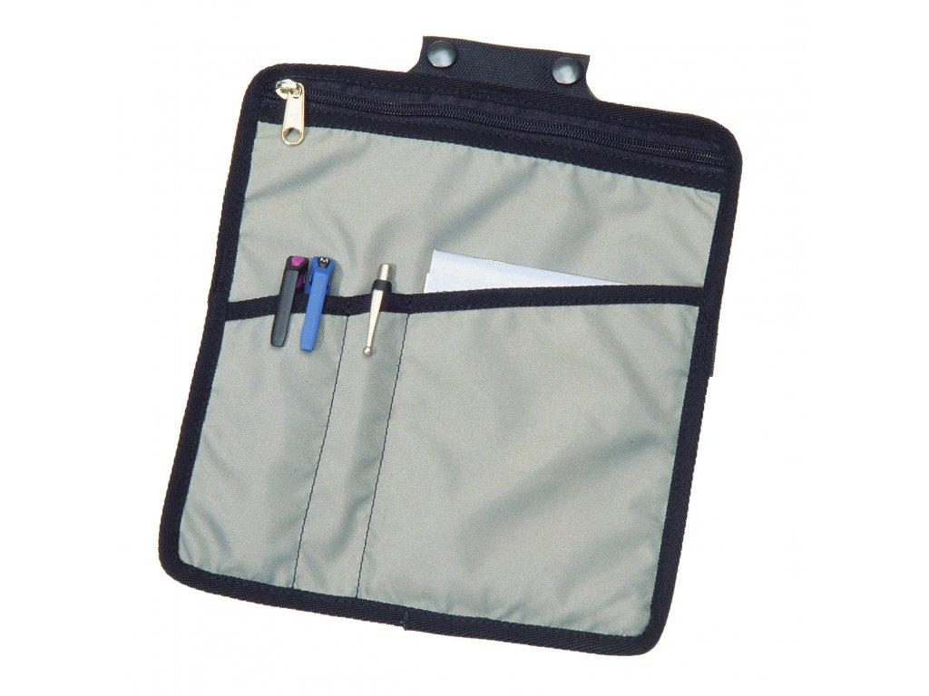 ORTLIEB - Waist Strap Pocket pro Messenger Bag
