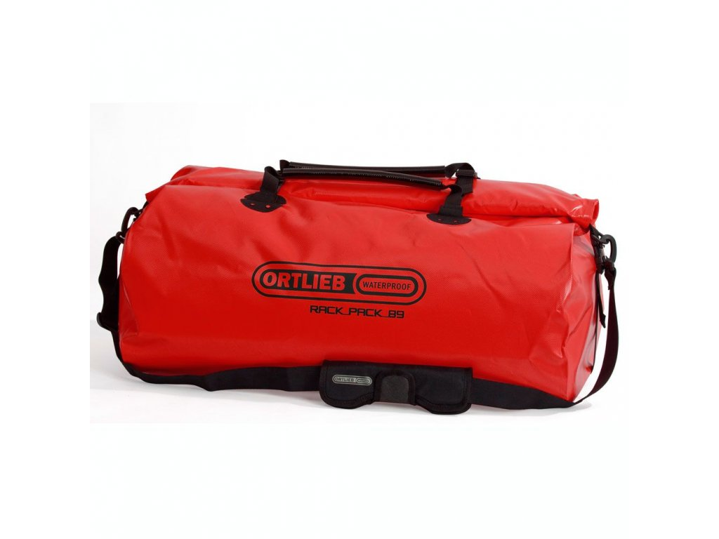 ORTLIEB Rack Pack XL / Červená
