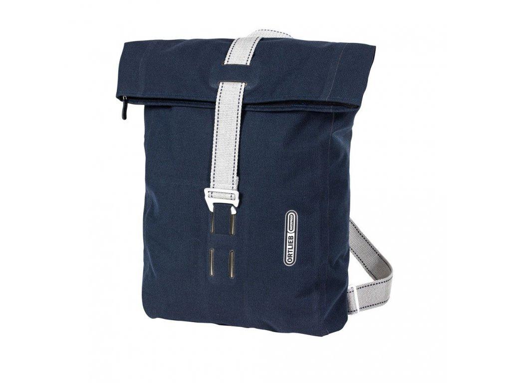 ORTLIEB Urban Daypack 20 / Modrá