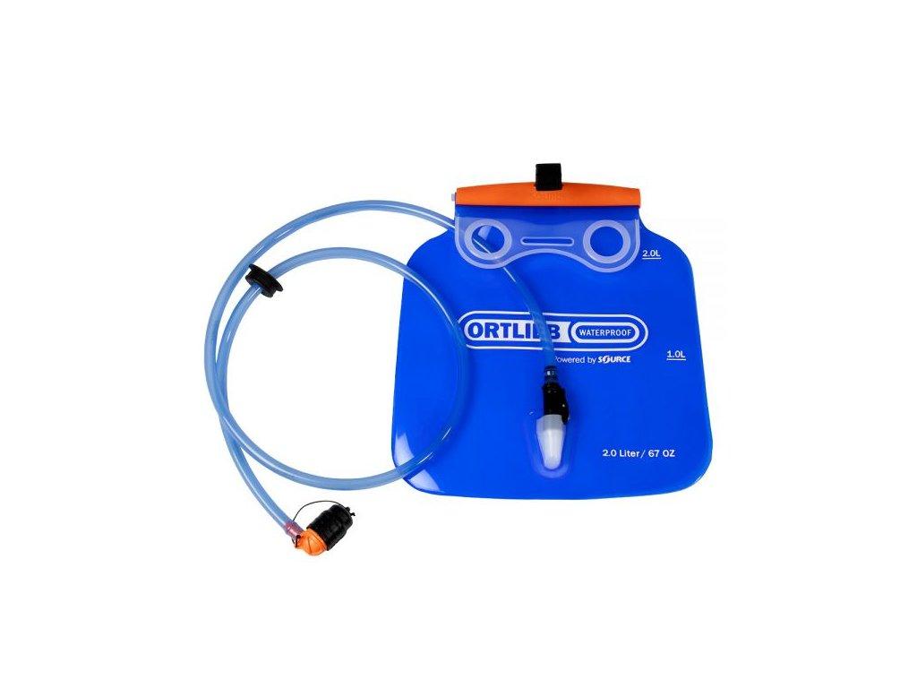 Ortlieb - Atrack hydration-system