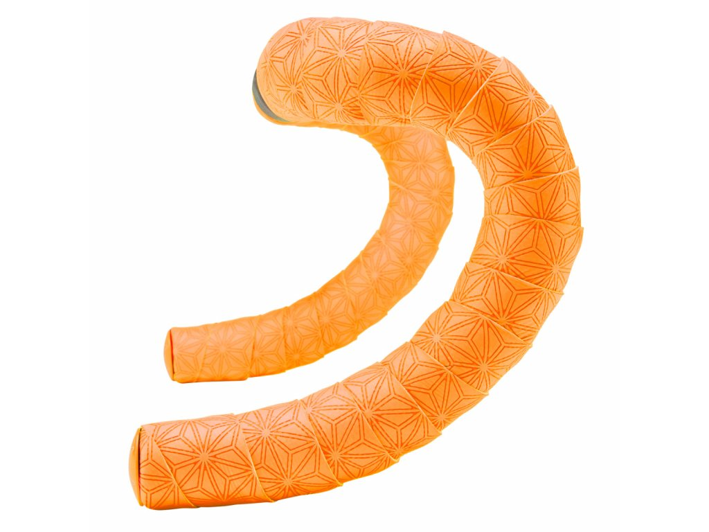 Omotávky SUPACAZ Super Sticky Kush / Oranžová
