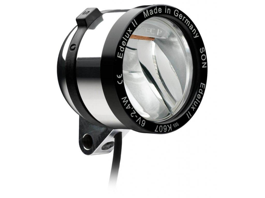 SON Edelux II / Stříbrné