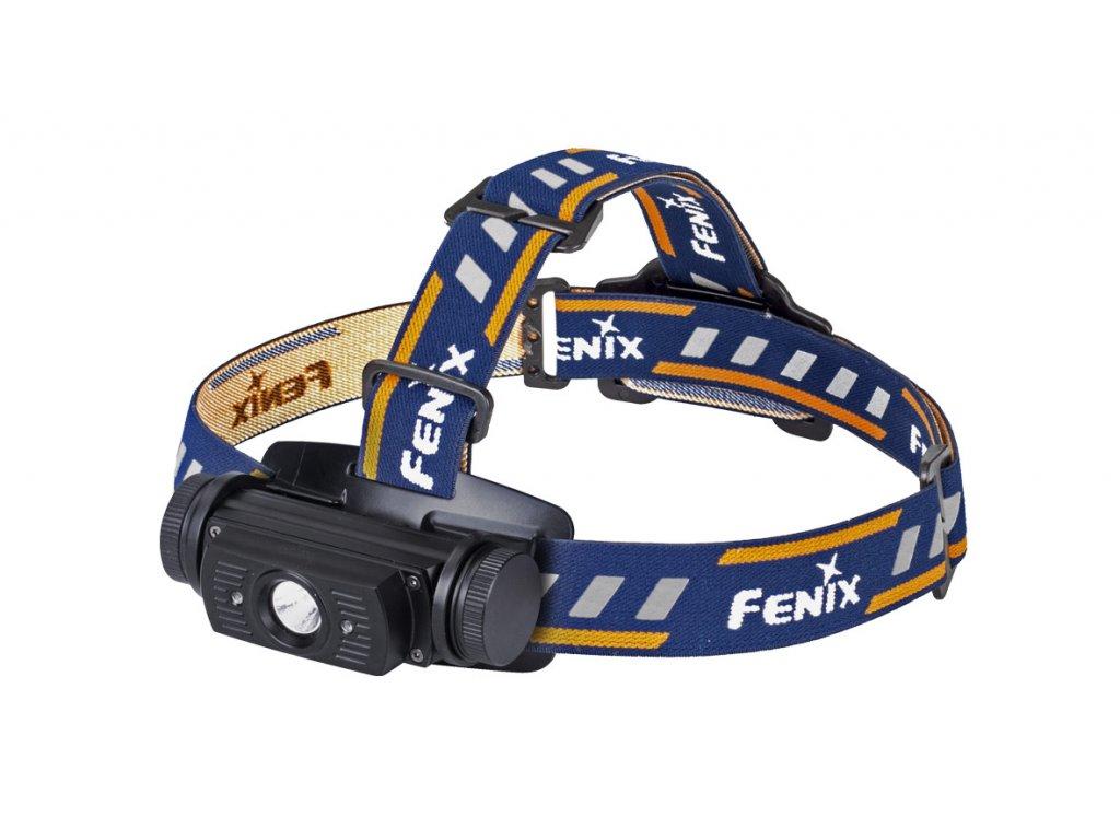 Čelovka Fenix HL60R
