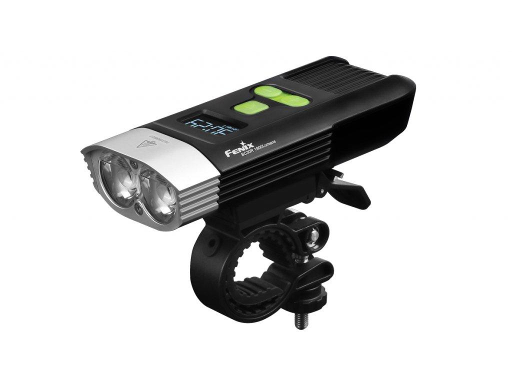 Cyklosvětlo Fenix Fenix BC30R (1800 lumenů)