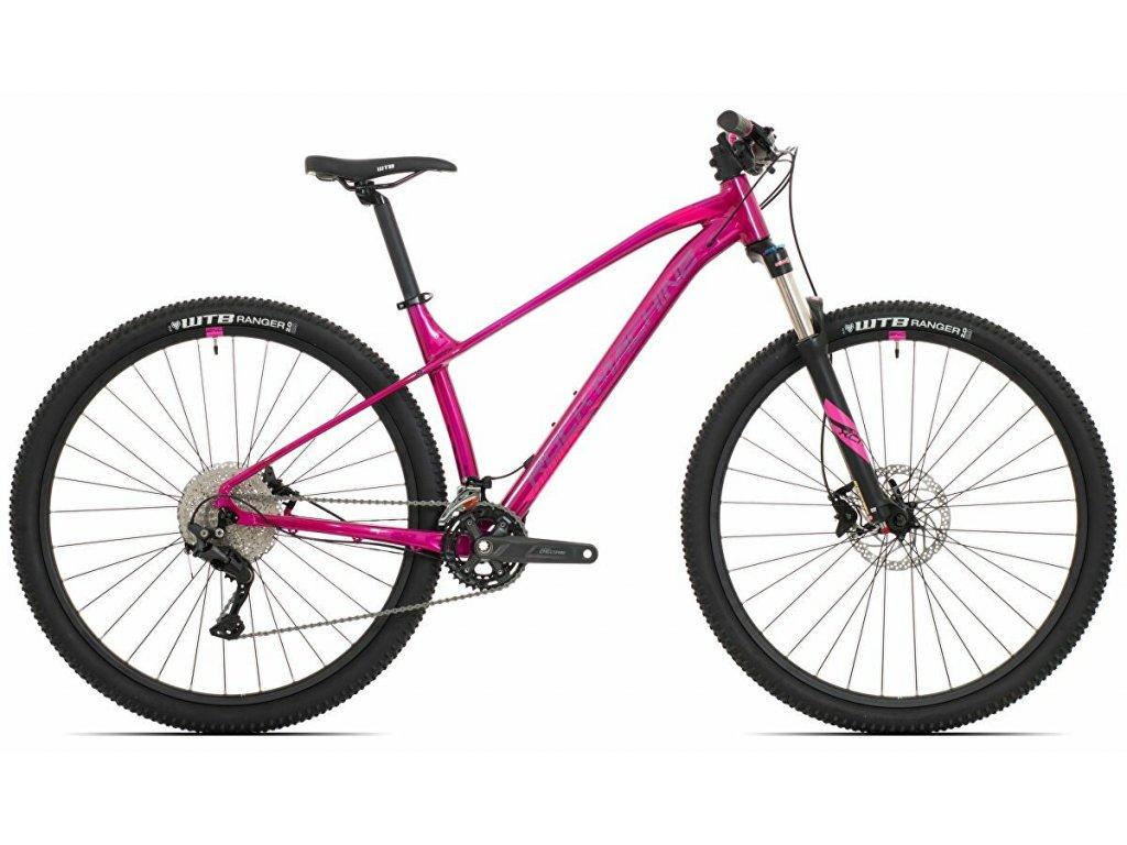 kolo Rock Machine Catherine 40-29 gloss pink/light pink/crimson