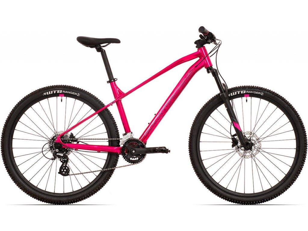 kolo Rock Machine Catherine 40-27 gloss pink/light pink/crimson