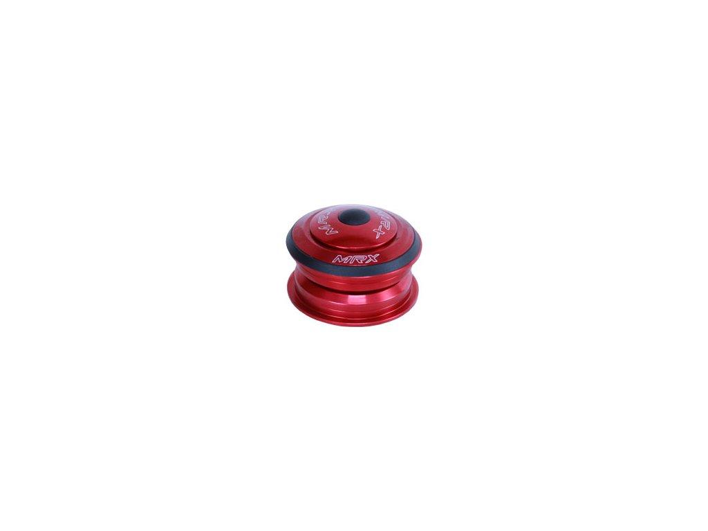 """řízení PROFIL H146 1-1/8"""" semi-integr.červené"""