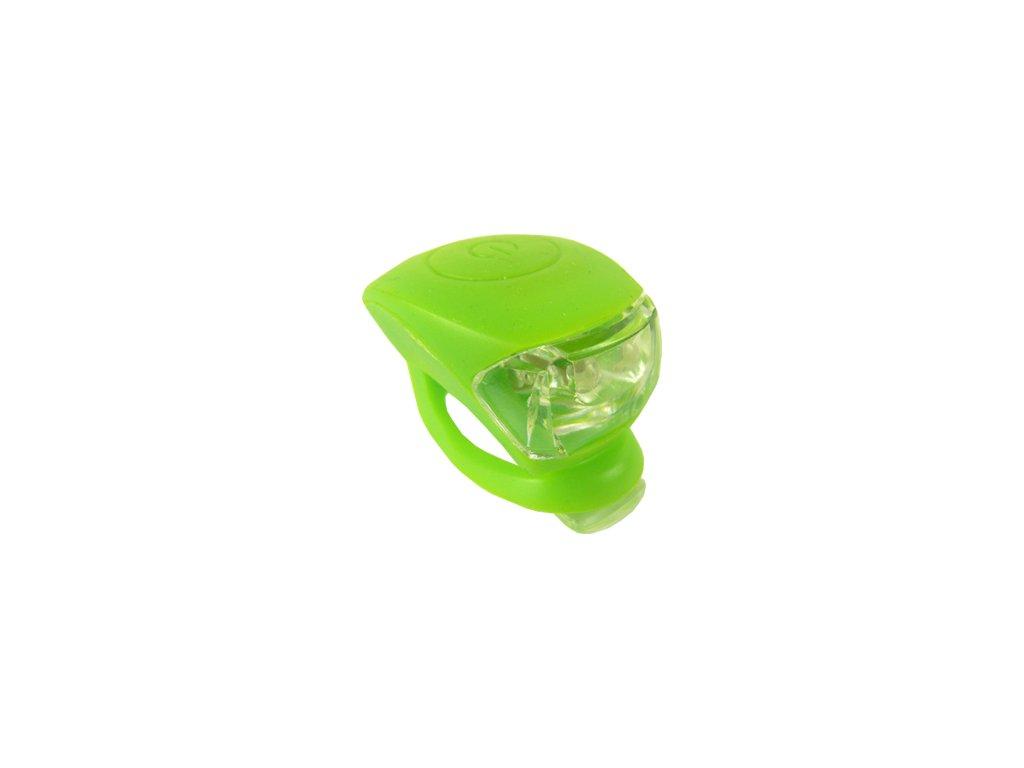 světlo zadní PROFIL 267T-2B LED zelené