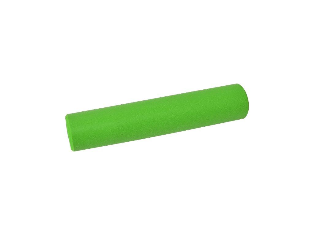 gripy PROFIL VLG-1381A silicon zelený 130mm