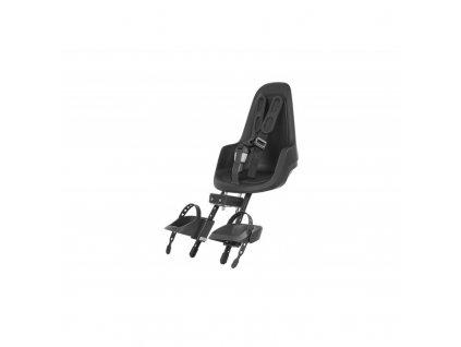 Dětská sedačka Bobike mini One Barva Černá