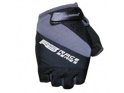 rukavice RS černé XL