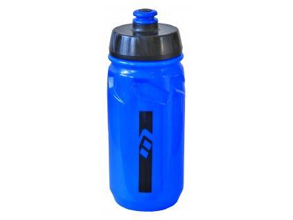láhev 0.6 l Maxbike ERGO modrá