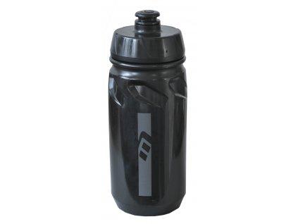 láhev 0.6 l Maxbike ERGO černá
