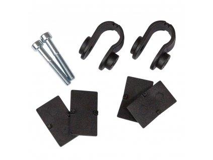 ORTLIEB Náhradní objímky pro QL3 11-14 mm (pár)