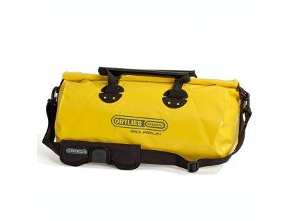 ORTLIEB Rack-Pack S - žlutá - 24L