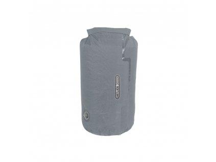 ORTLIEB Ultra Lightweight Dry Bag PS10 s ventilem - světle šedá - 7L