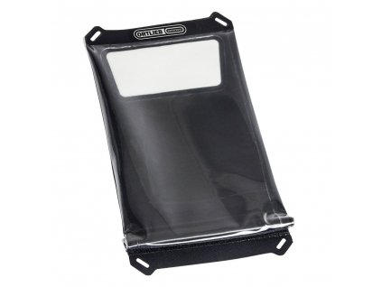 ORTLIEB Safe-it L - černá - 18x10 cm