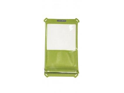 ORTLIEB Safe-it XXL - zelená - 25x18 cm