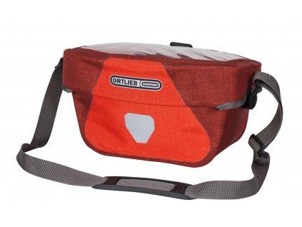 ORTLIEB Ultimate Six Plus - červená - 5L