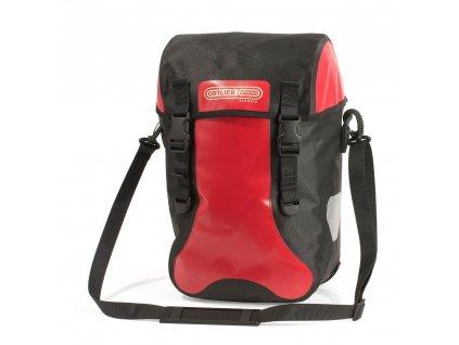 ORTLIEB Sport-Packer Classic - červená - QL2.1 - 30L/pár