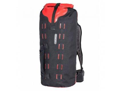 ORTLIEB Gear-Pack 32 - černá / červená - 32L