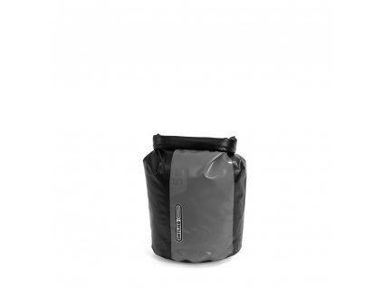 ORTLIEB Dry Bag PD350 - černá / tmavě šedá - 5L