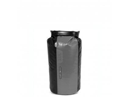 ORTLIEB Dry Bag PD350 - černá / tmavě šedá - 10L