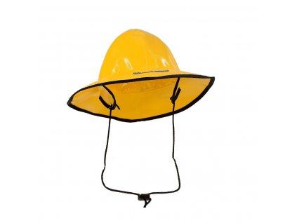 ORTLIEB Rain Hat - žlutá (sunny)