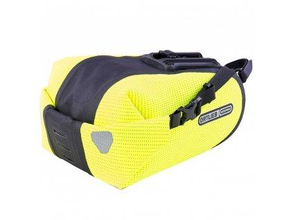 ORTLIEB Saddle-Bag Two - High Visibility - reflexní žlutá - 4.1L