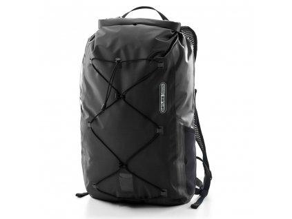 Ortlieb Light-pack Two - černá - 25L