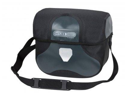 ORTLIEB Ultimate Six Classic - tmavě šedá - 8.5L