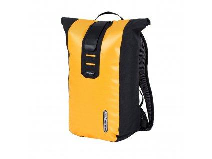 ORTLIEB Velocity - žlutá (sunny) - 17L