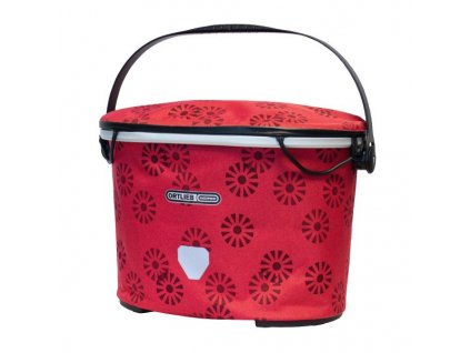 ORTLIEB Up-Town Design - Floral - 17.5L
