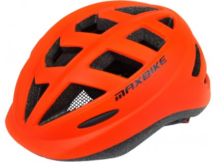 81032 helma maxbike junior oranzova