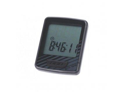 Cyklocomputer BBB BCP-16W DashBoard