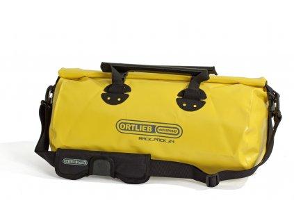 ORTLIEB Rack-Pack - žlutá - S - 24 L
