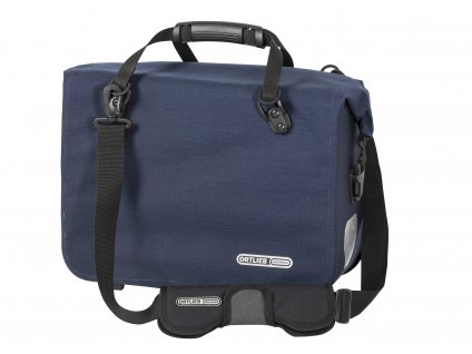 ORTLIEB Office-Bag - modrá - QL3.1 - L - 21 L