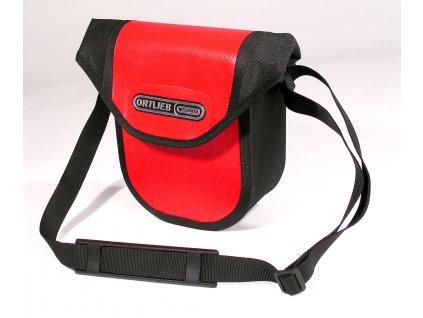 ORTLIEB Ultimate6 Compact - červená / černá - 2.7 L