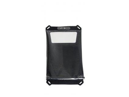 ORTLIEB Safe-it - černá / průhledná - XL