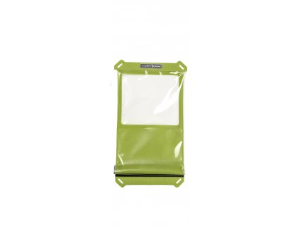 ORTLIEB Safe-it - světle zelená / průhledná - XL