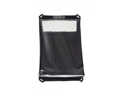 ORTLIEB Safe-it - černá / průhledná - XXL