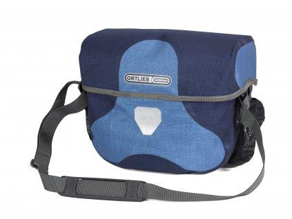ORTLIEB Ultimate6 M Plus - světle modrá / modrá - M - 7 L