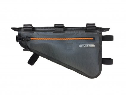 ORTLIEB Frame-Pack M - tmavě šedá - 4 L