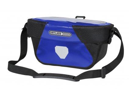 ORTLIEB Ultimate6 S Classic - tmavě modrá / černá - S - 5 L