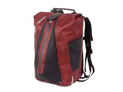 ORTLIEB Vario - tmavě červená - QL3.1 - 23 L - kus