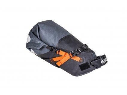 ORTLIEB Seat-Pack M - tmavě šedá - 11 L