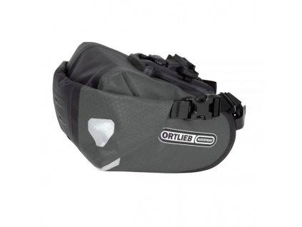 ORTLIEB Saddle-Bag Two-podsedlová brašna 1,6L-šedá