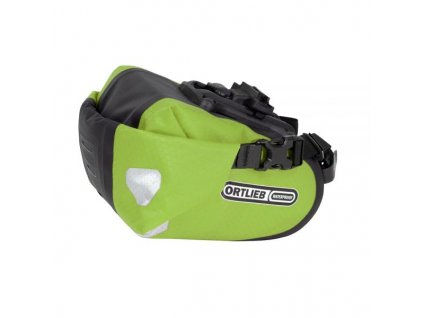 ORTLIEB Saddle-Bag Two-podsedlová brašna 1,6L-zelená