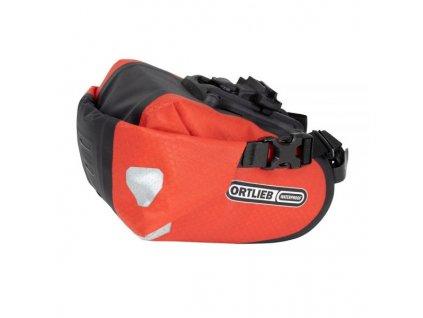 ORTLIEB Saddle-Bag Two-podsedlová brašna 1,6L-červená